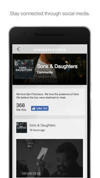 Sons & Daughters apk screenshot
