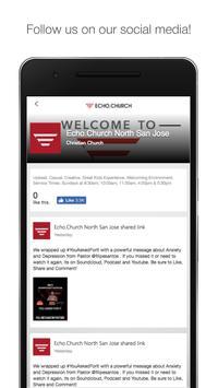 Echo.Church screenshot 2