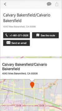 Calvary Bakersfield screenshot 1