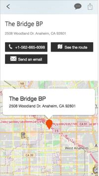 The Bridge BP screenshot 1