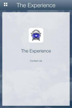 The Experience Ministries apk screenshot