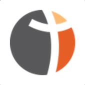 Transformation Christian icon