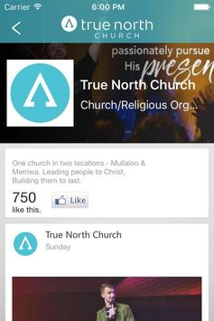True North Online apk screenshot