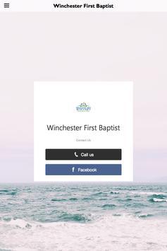 Winchester FBC screenshot 1
