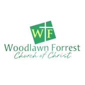 Woodlawn Forrest Church icon
