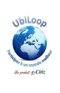 UbiLoop poster
