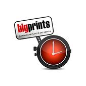 Bigprints Control horario icon