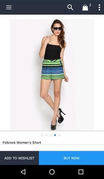 Induce Fashion screenshot 3