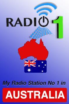 Radios No 1 in Australia apk screenshot