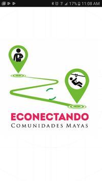 Econectando poster