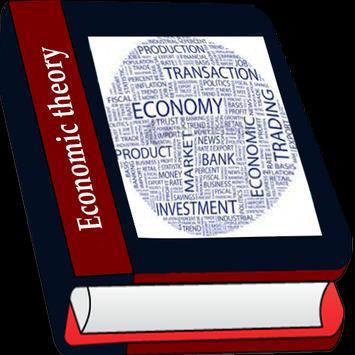 Economic theories poster