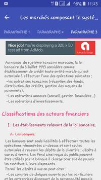 Economie Monétaire poster