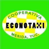 Econotaxi - Taxigoing icon