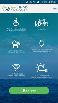 Ecobalsas ES poster
