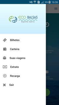 Ecobalsas ES screenshot 1