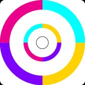 Đổi màu - Color Trade icon