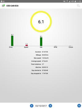 EcoDrive screenshot 7