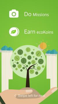 ecoKoin screenshot 1