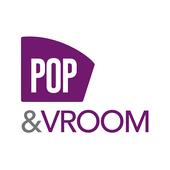 POP&VROOM ligne de covoiturage icon