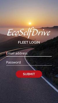 ESD - Fleet Management poster