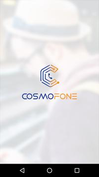 CosmoFone poster