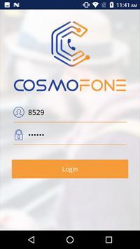 CosmoFone apk screenshot