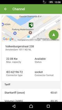 Ecotap apk screenshot