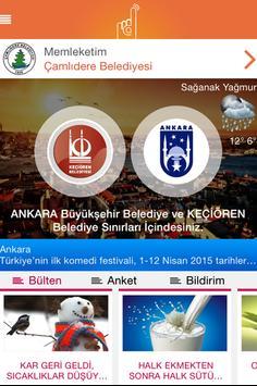Mobil Demokrasi Türkiye apk screenshot