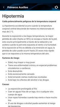 Acuática CRC apk screenshot