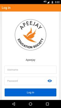 AES Moodle Mobile for staff screenshot 2