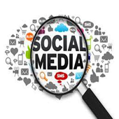 Meta Social icon