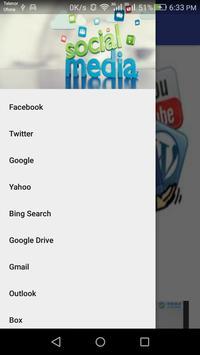 Meta Social screenshot 1