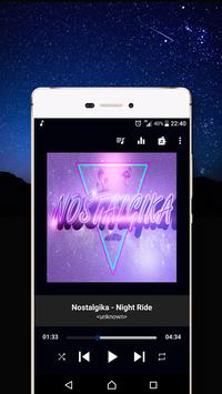 Music Player Pro poster