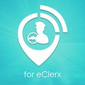 Fleet Star for Vehicles – eClerx icon