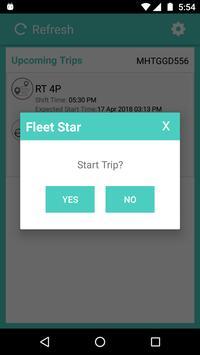 Fleet Star for Vehicles – eClerx screenshot 2