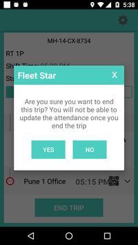 Fleet Star for Vehicles – eClerx screenshot 6