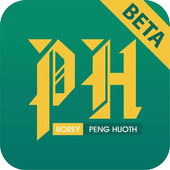 Borey Peng Huoth Group icon