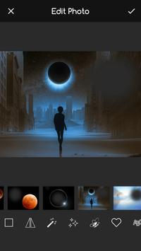 Solar Eclipse : Editor 2019 Free for Android - APK Download