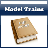 Collecting Model Trains ! icon