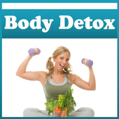 Body Detox Guide & Tips ! icon
