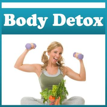 Body Detox Guide & Tips ! poster