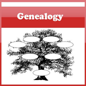 Genealogy Guide ! icon