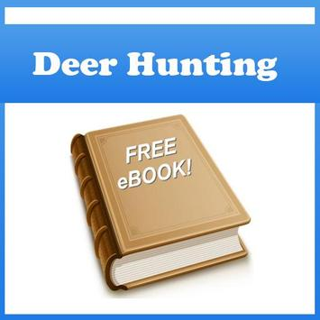 Hunters Guide to Deer Hunting poster