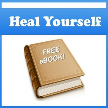 You Can Heal Yourself ! poster