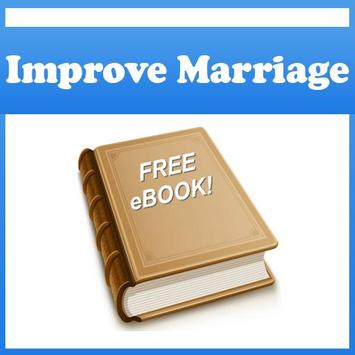 How To Improve Your Marriage ! poster