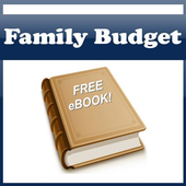 How To Set Up A Family Budget! icon