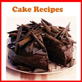 Cake Recipes ! icon