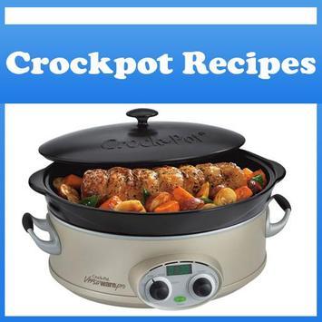 Crockpot Recipes 2  ! poster