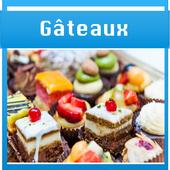 Recettes De Gâteau icon