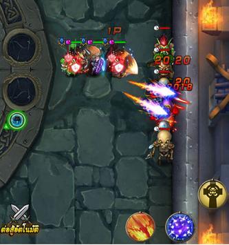 Snakey Heroes apk screenshot